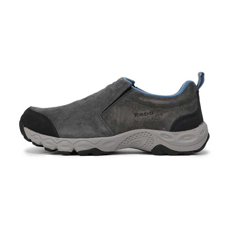 探路者 TOREAD 女子 户外徒步越野耐磨透气慢跑鞋登山鞋 TFJG92709-G07C