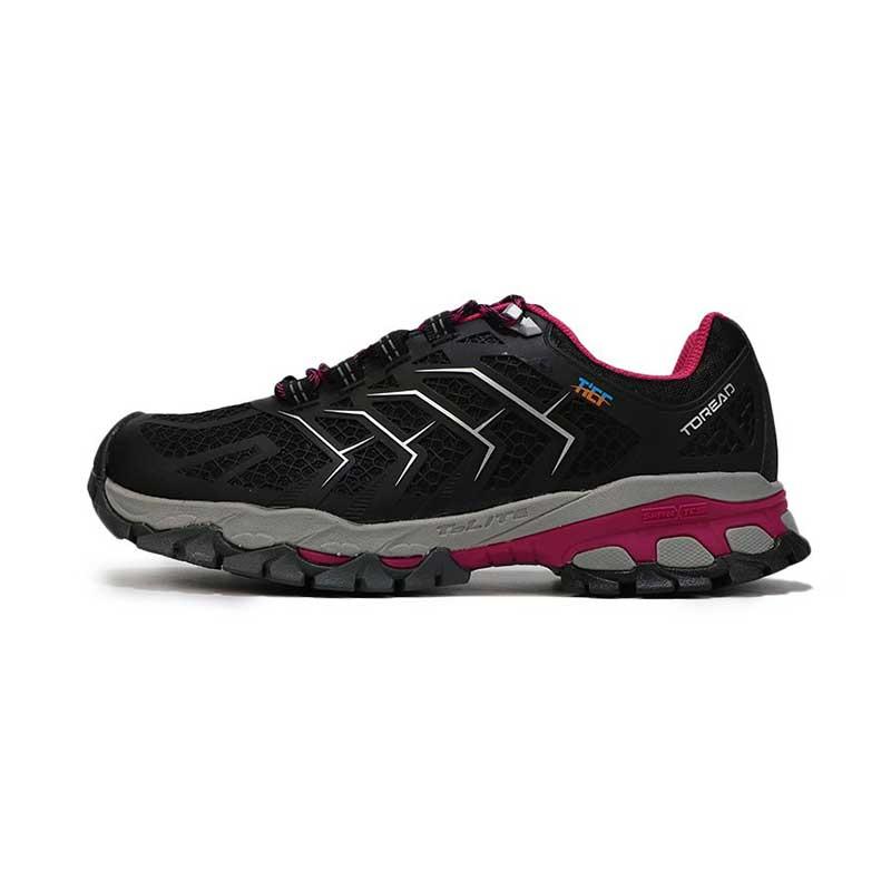 探路者 TOREAD 女子 户外鞋 徒步鞋 KFAG82023-G01E