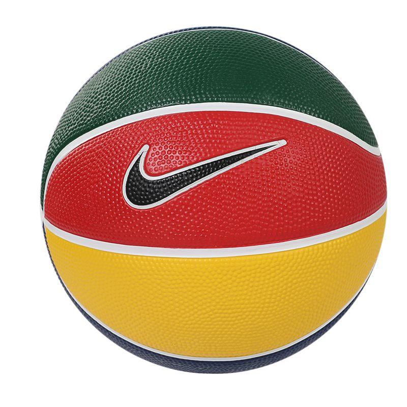 耐克NIKE SKILLS 男女 迷你训练3号室内外篮球 BB0634-618
