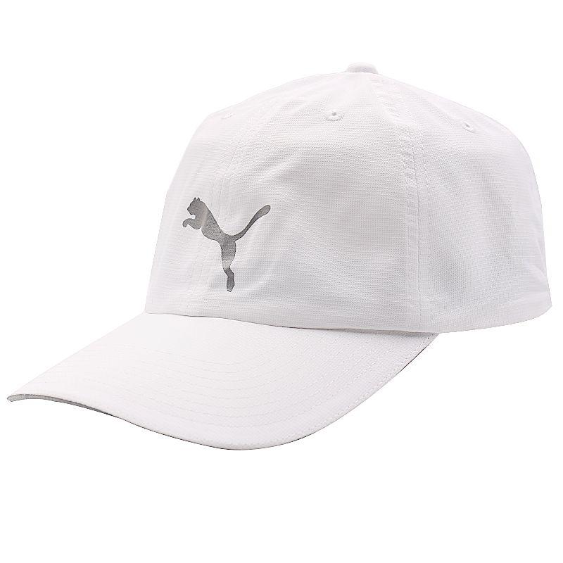 彪马 PUMA 男女 运动帽鸭舌帽休闲帽 052911-02