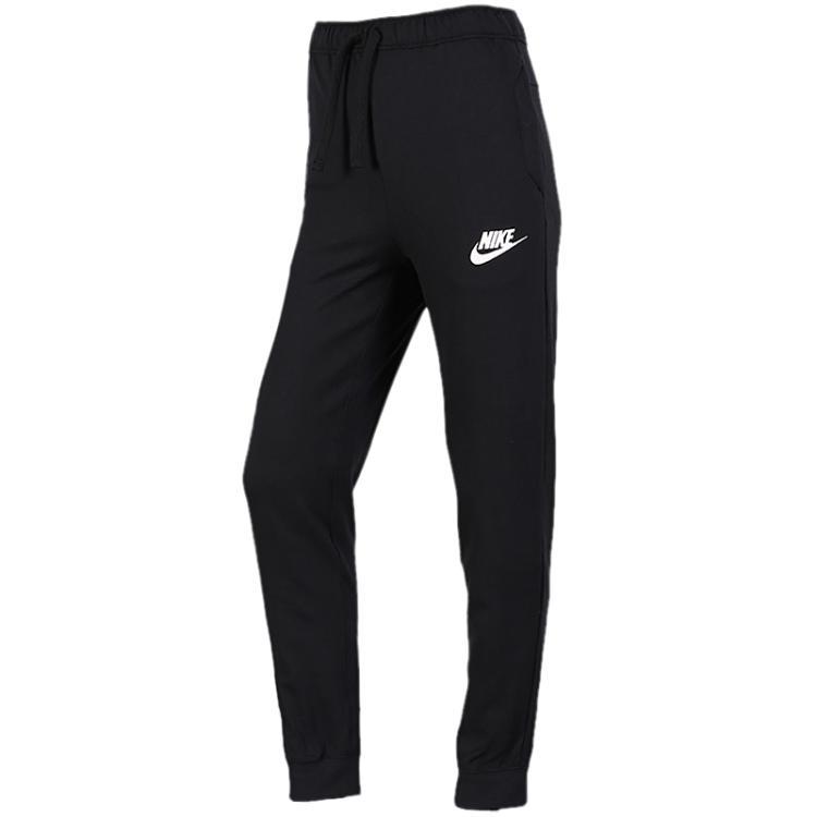 耐克Nike 大童运动休闲针织耐磨长裤  856174-063 856174-010 856174-071