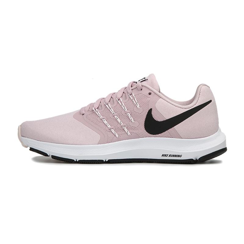 耐克 NIKE 女鞋 运动鞋缓震透气休闲舒适耐磨跑步鞋 909006-502