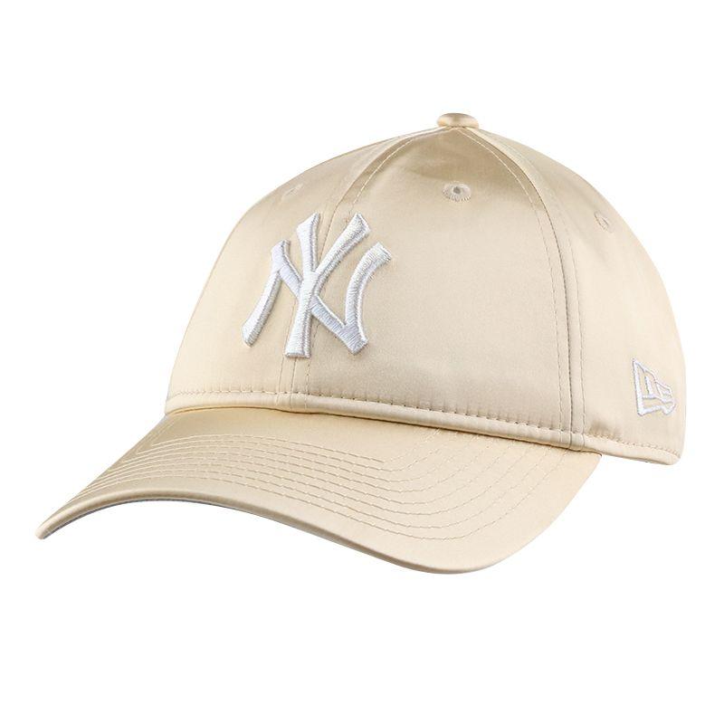 New Era 男女 帽子 遮阳休闲鸭舌帽 12552342