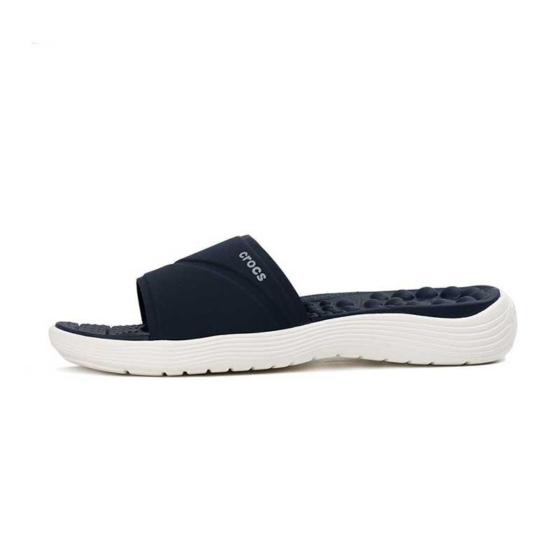 卡骆驰Crocs 女鞋 运动鞋乐唯时尚休闲凉拖沙滩舒适休闲凉鞋拖鞋 205474-462