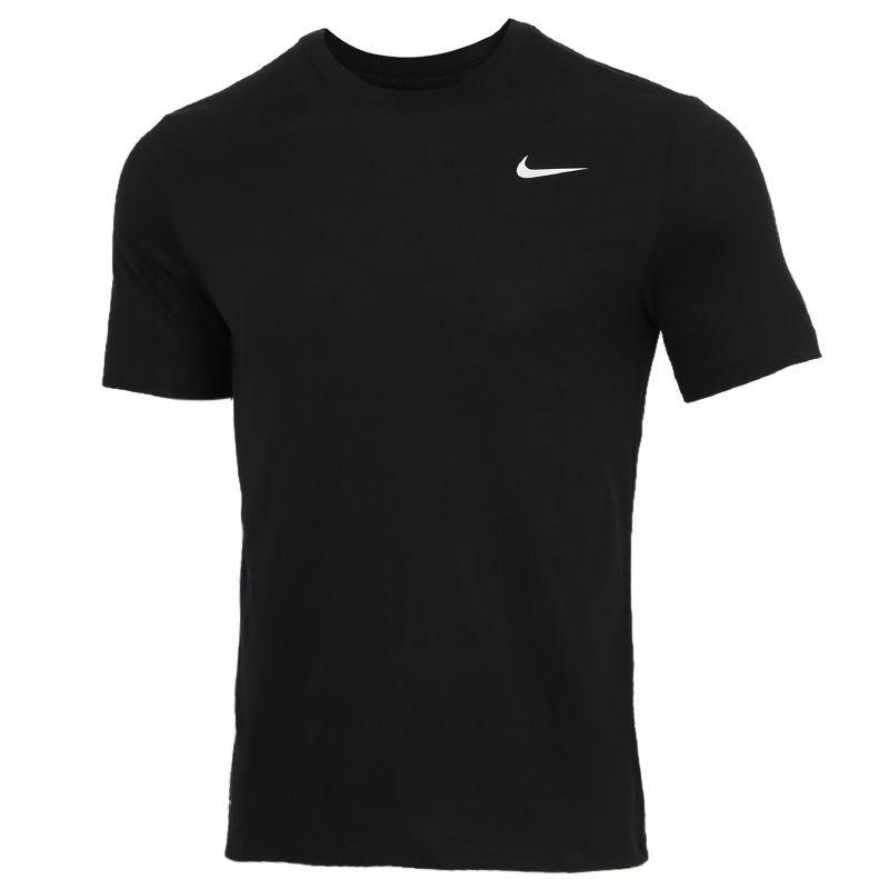 耐克NIKE 男装 运动服跑步训练健身体恤速干透气舒适休闲服圆领半袖T恤 AR6030-010