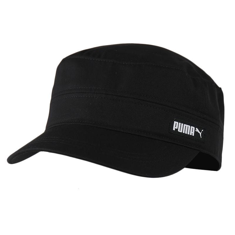 彪马 PUMA Nutility Cap 男女 运动帽旅游登山遮阳帽休闲帽平顶鸭舌帽 022546-01