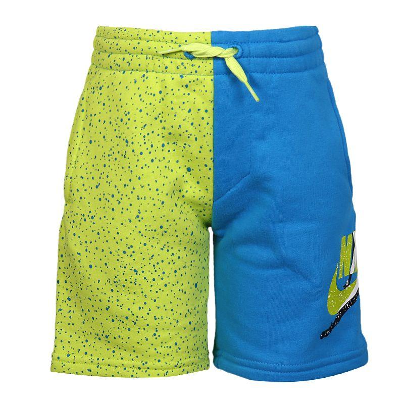 耐克NIKE 儿童 透气舒适短裤  JD2022066PS-003