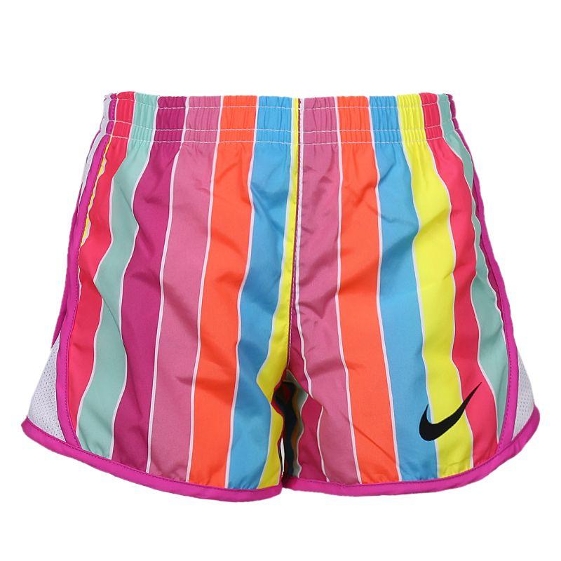 耐克NIKE 儿童 运动透气休闲短裤  NY2022100PS-001