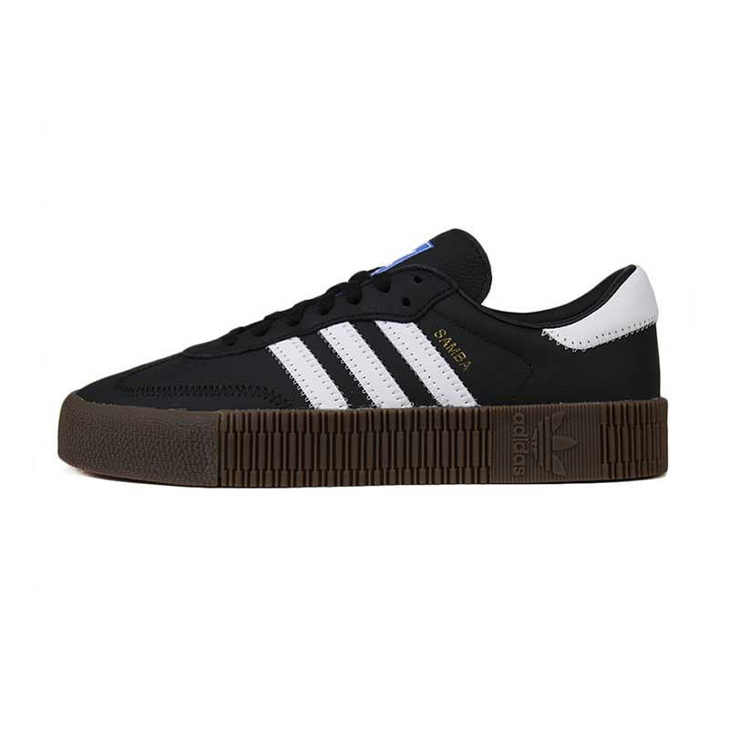 阿迪达斯三叶草 Adidas 女子 休闲复古潮流松糕鞋舒适耐磨休闲鞋  B28156