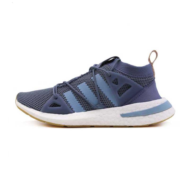 阿迪达斯三叶草 adidas ARKYN  女子  休闲鞋 CG6225