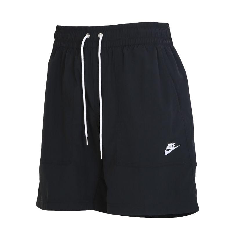 耐克NIKE  男装 运动裤宽松休闲五分短裤 CU4472-010