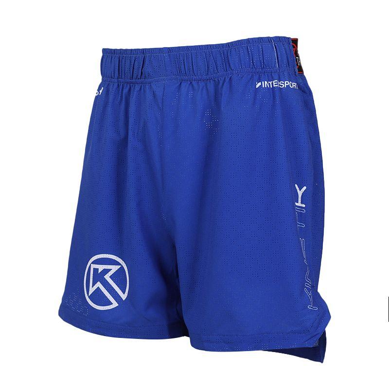 KINETIK 男女 运动健身梭织短裤 IKFLF1901