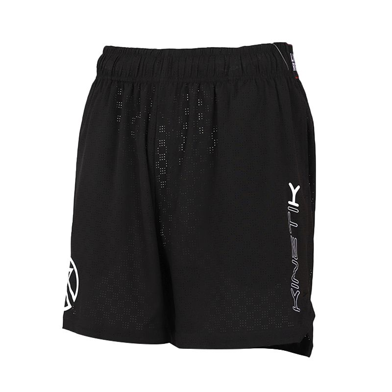 KINETIK  Friesian Loose fit short    男装 运动舒适透气短裤 FLF1901