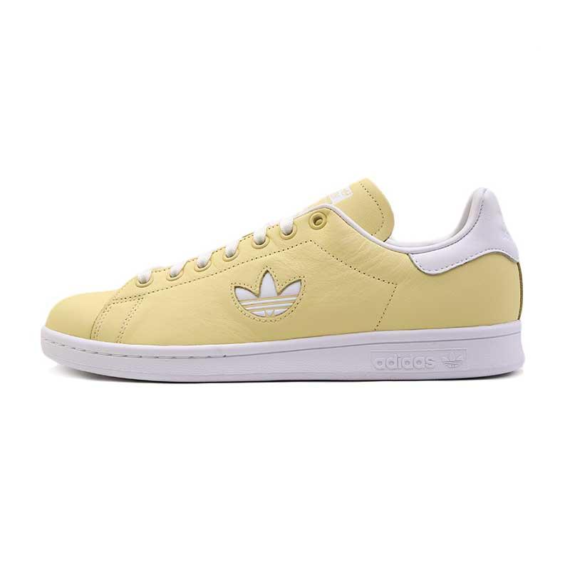 阿迪达斯三叶草  Adidas STAN SMITH 中性 板鞋BD7438
