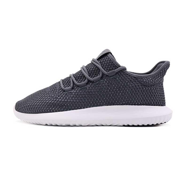 阿迪达斯三叶草男鞋女鞋 秋季 TUBULAR SHADOW运动鞋休闲跑步鞋B37713 B37714