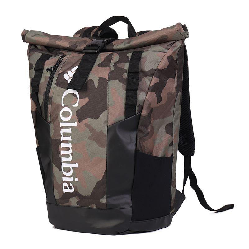 哥伦比亚Columbia Convey 25L 男女 运动户外旅行包学生书包时尚电脑包休闲背包双肩包 UU1213316