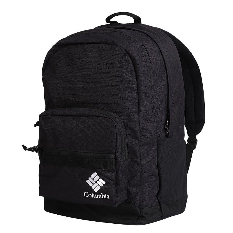 哥伦比亚Columbia Zigzag 30L Backpack 男女 运动旅行学生书包电脑休闲双肩包 UU0087010