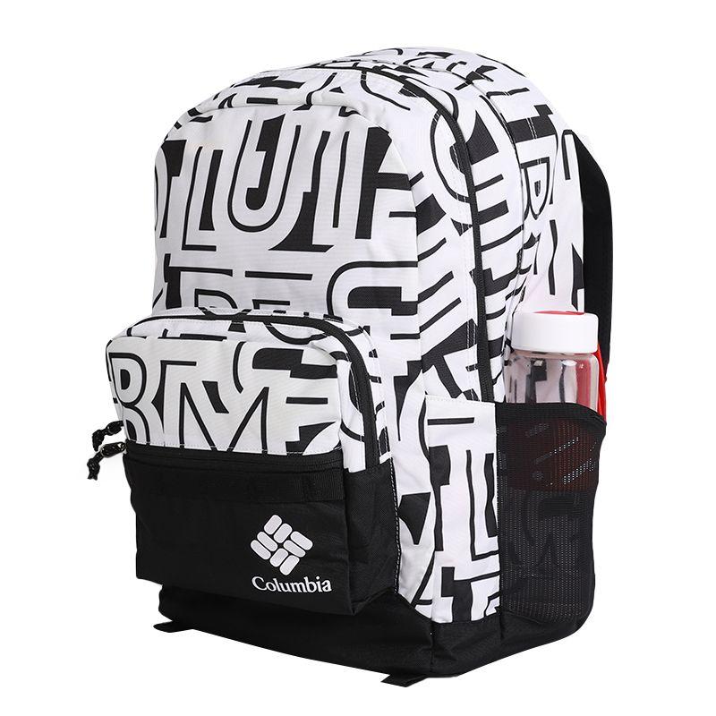 哥伦比亚Columbia Zigzag 30L Backpack 男女 运动包旅行学生书包电脑包休闲双肩包 UU0087100