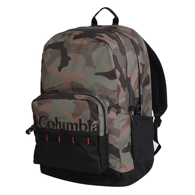 哥伦比亚Columbia Zigzag 30L Backpack 男女 运动包旅行学生书包电脑包休闲双肩包 UU0087316