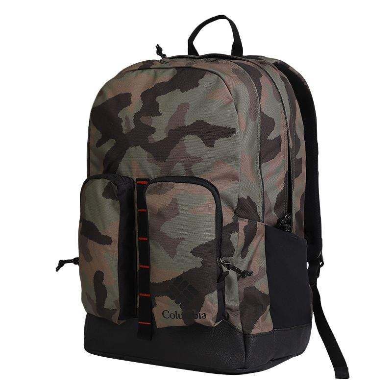 哥伦比亚Columbia Zigzag 27L Backpack 男女 出行旅游运动背包学生书包上班电脑包时尚休闲双肩包 UU0088316