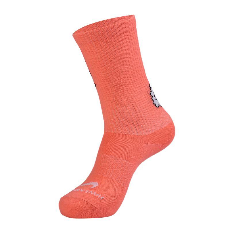 耐克NIKE 男女袜 运动透气中筒袜子 CK7311-902