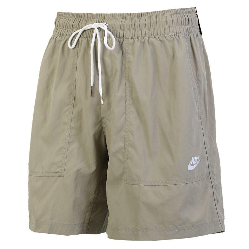 耐克NIKE  NSW ME SHORT WVN 男装 跑步健身训练五分裤子透气时尚休闲梭织短裤 CU4472-230