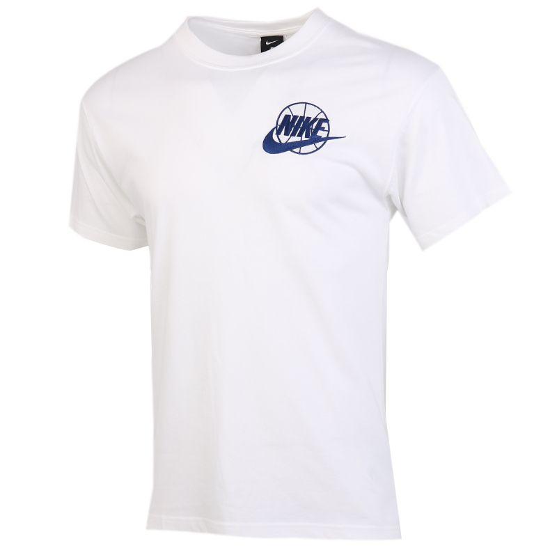 耐克NIKE TEE GLOBAL EXP WEST 男装 运动跑步训练健身快干透气舒适休闲短袖T恤 CV1084-100