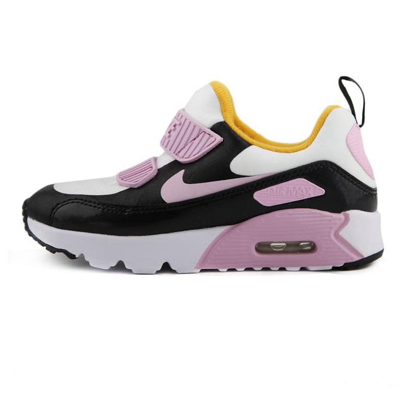 耐克NIKE 儿童  复古时尚耐磨舒适减震板鞋休闲鞋 881927-022