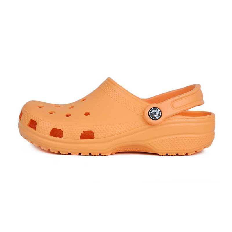 卡骆驰 Crocs 男女 克骆格防滑洞洞鞋凉鞋情侣沙滩鞋拖鞋凉拖涉水鞋 10001-801