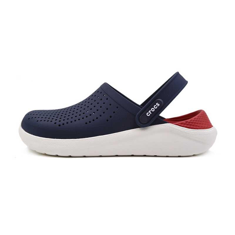 卡骆驰 Crocs 男女 LiteRide克骆格洞洞鞋凉鞋拖鞋  204592-4CC