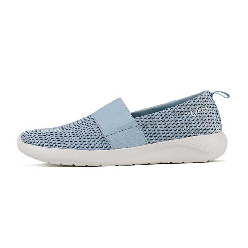 卡骆驰 Crocs  女子 透气酷网便鞋休闲鞋 205727-4KA