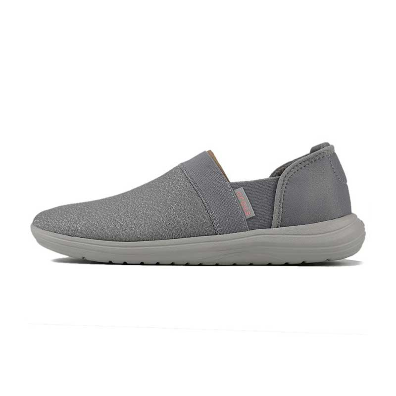 卡骆驰 Crocs 女子 运动鞋复古乐唯时尚舒适透气休闲板鞋 205804-01S