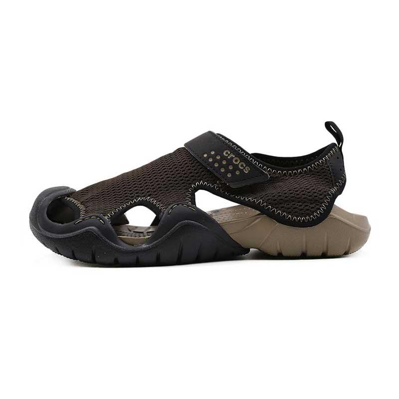 卡骆驰 Crocs  男子 激浪涉水OL凉鞋 203967-22Y