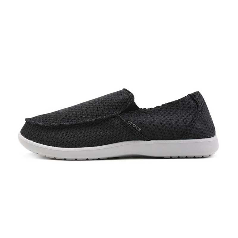 卡骆驰Crocs  男子 运动时尚休闲舒适透气帆布鞋 205674  205674-001 205674-267