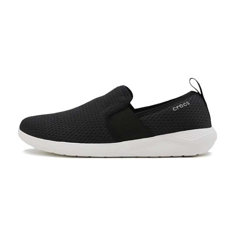 Crocs 卡骆驰  男子 户外运动休闲鞋耐磨帆布鞋 205679 205679-066 205679-06X 205679-462