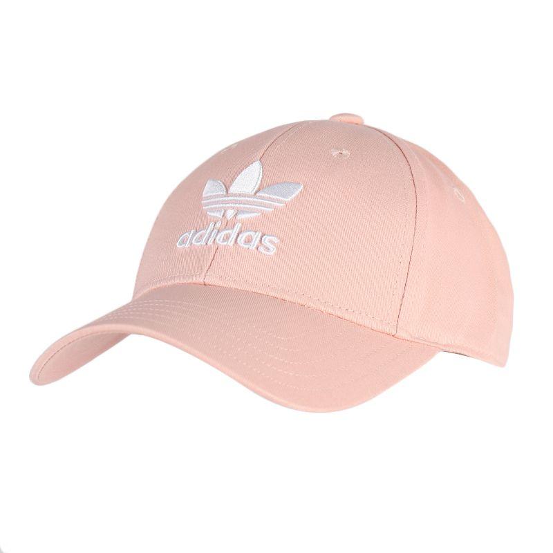 阿迪达斯三叶草ADIDAS BASEB CLASS TRE 男女 运动鸭舌休闲帽 GD4491