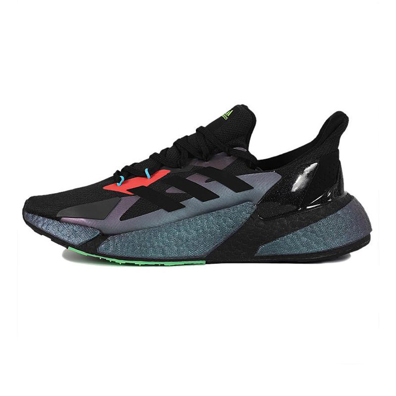 阿迪达斯ADIDAS  男女鞋子 2020秋冬新款运动减震跑步鞋 FW4910