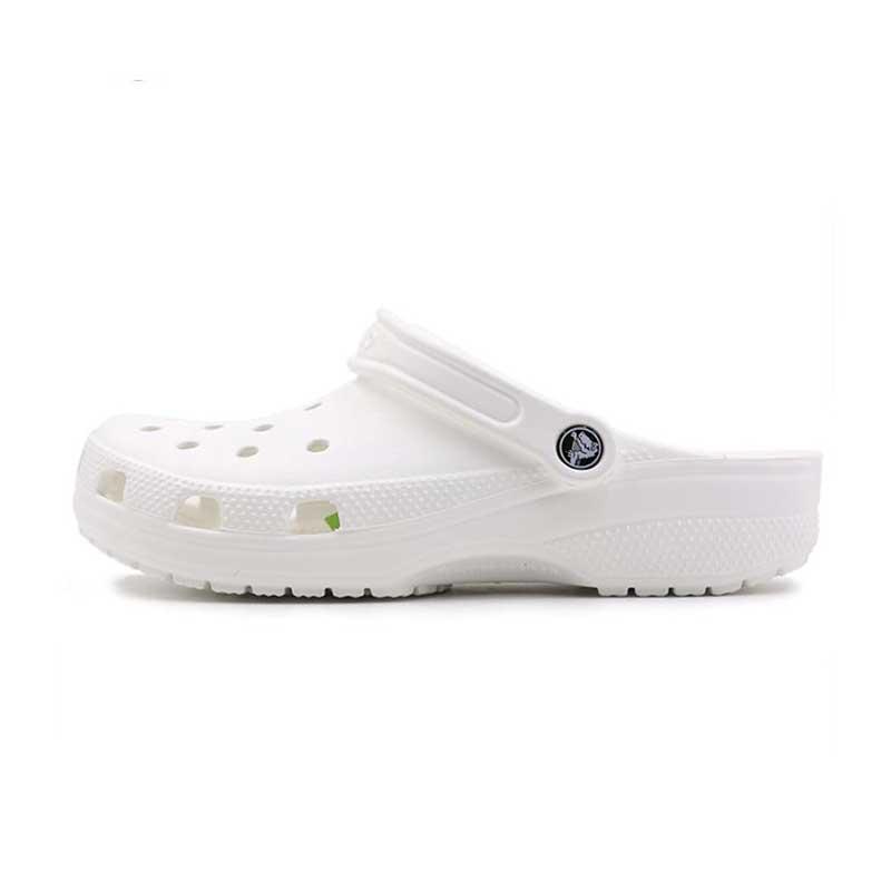 卡骆驰 Crocs 男女 防滑洞洞鞋凉鞋情侣沙滩鞋户外涉水鞋 10001