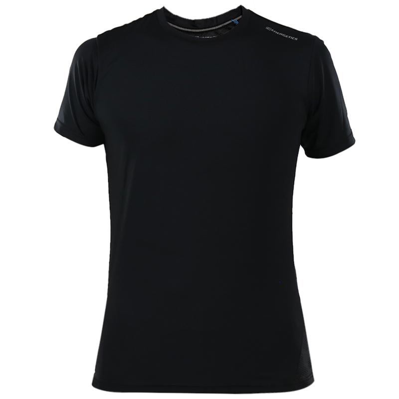 能量 男子 运动健身休闲透气短袖T恤 285262 285262-900050