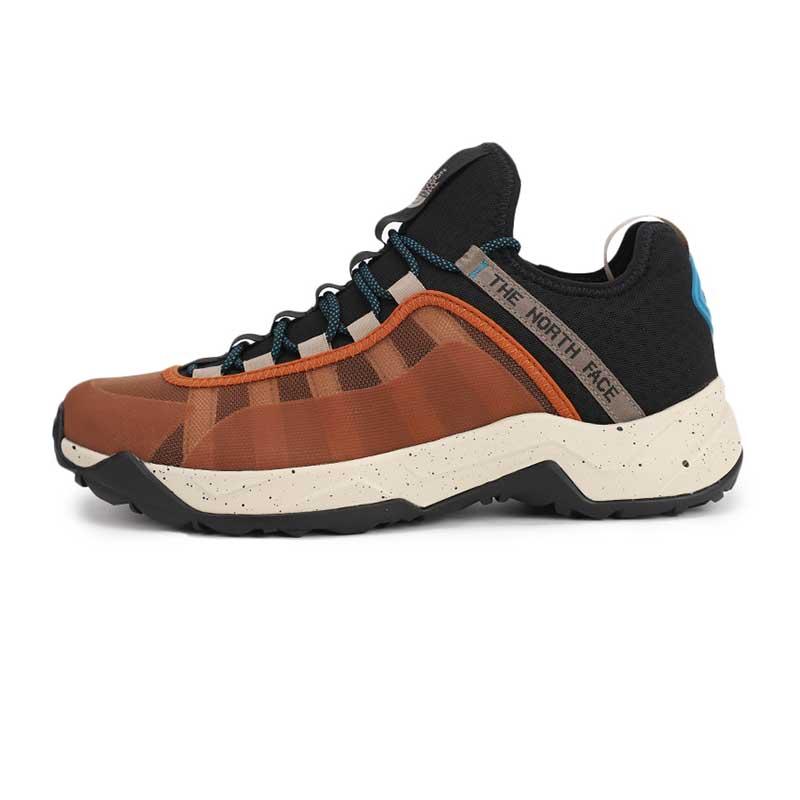 北面TheNorthFace 男鞋 户外休闲耐磨缓震徒步鞋登山鞋透气慢步鞋 3V1JH12  3V1LC69