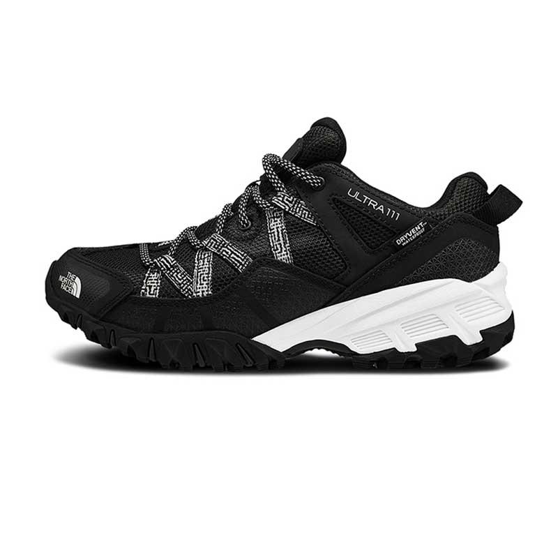 北面 TheNorthFace 女鞋 户外运动鞋越野登山耐磨透气慢跑鞋徒步鞋 46CKKY4