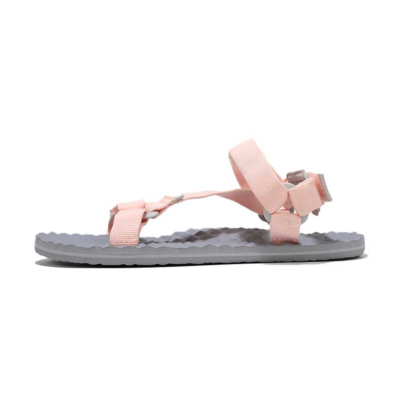 乐斯菲斯 TheNorthFace 女子 透气沙滩凉鞋 2Y98C88