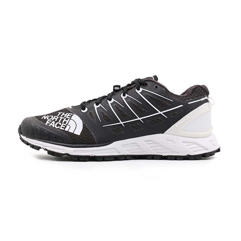 北面女鞋春 户外运动鞋缓震耐磨徒步鞋登山鞋39IFKY4