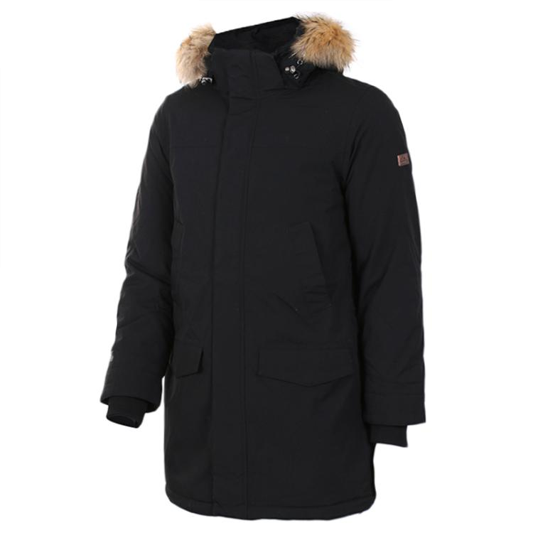 McKINLEY 男装 秋冬户外训练运动防风保暖棉衣外套262492-050 262492-840