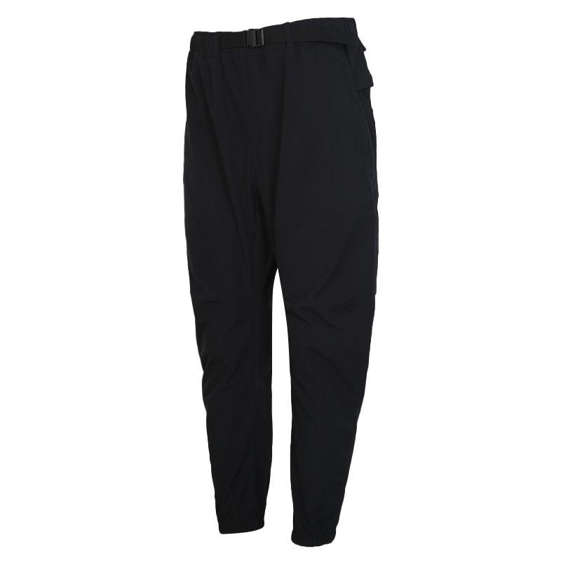 阿迪达斯ADIDAS TH PNT TWILL 男装 运动休闲小脚收口长裤九分裤 GF4005