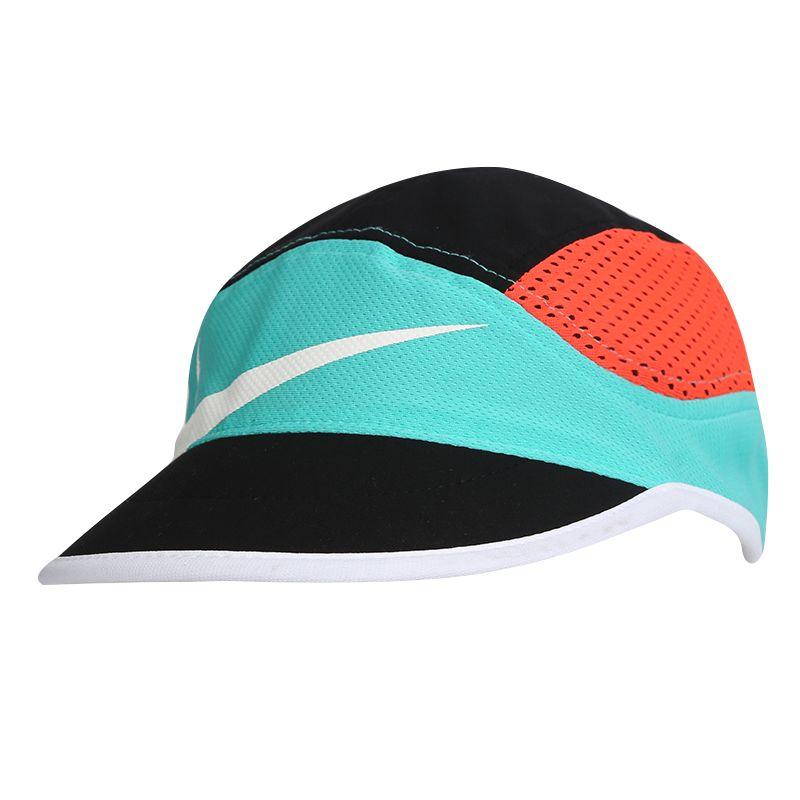耐克NIKE DRY AROBILL TLWD CAP FAST 男女 运动帽户外休闲帽跑步透气帽子CW6070 CW6070-011