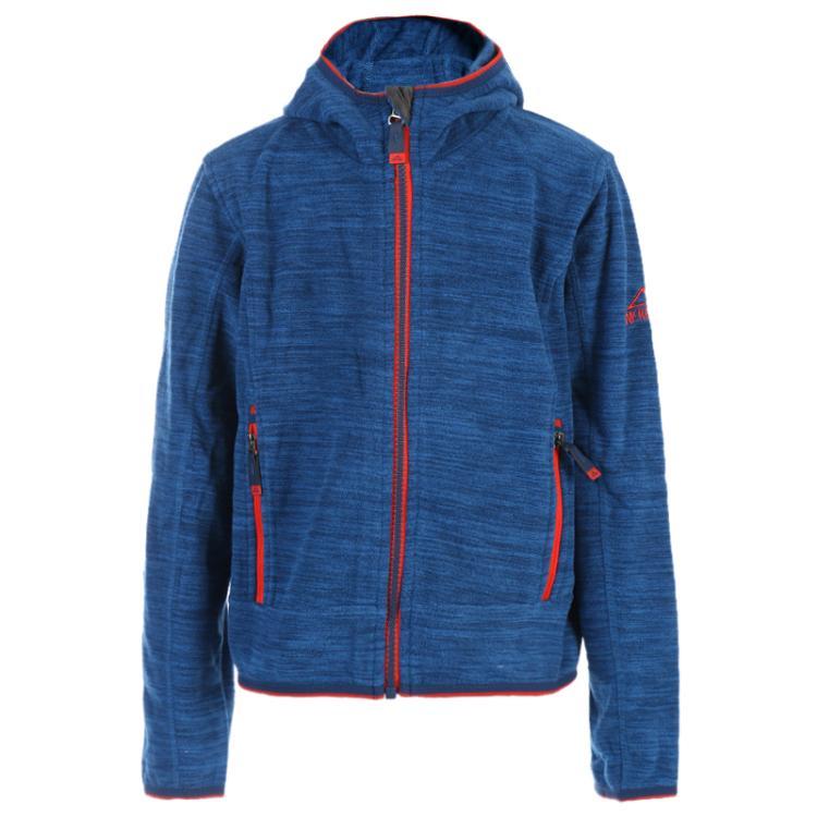 MCKINLEY 肯励 男童 针织休闲上衣夹克外套  256945-513