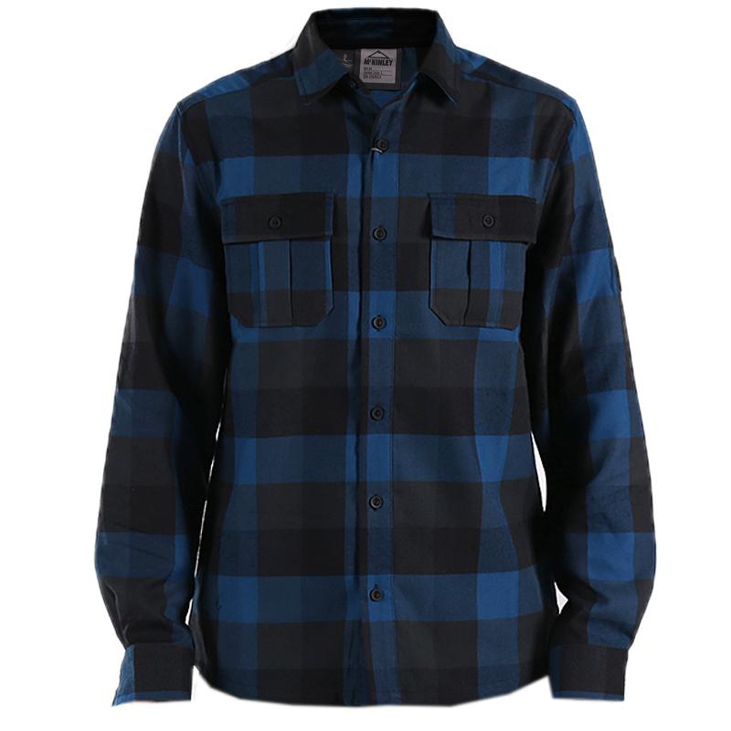 肯励 男装 运动休闲透气Polo衬衫短袖T恤  285140-902262 285140-900046