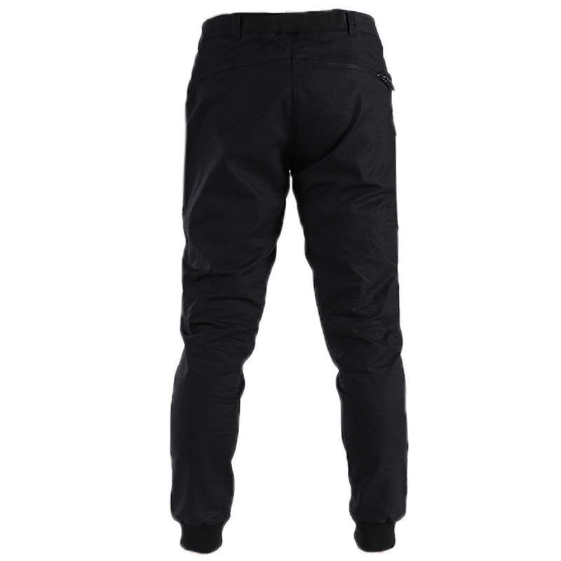 McKinley 肯励 男裤 运动裤修身休闲长裤 285050-050