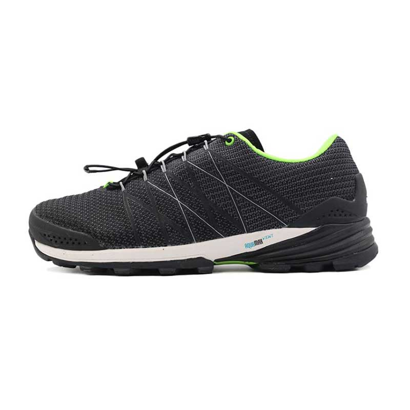 MCKINLEY 男鞋 户外运动鞋轻便耐磨登山徒步鞋 281929-900050